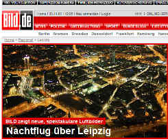 My night aerial photographs are in the German