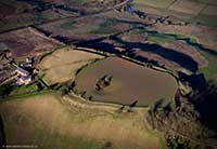Eddisbury Hillfort