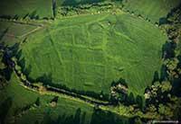 Ingarsby deserted medieval village DMV
