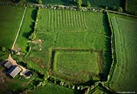 Owston moated site