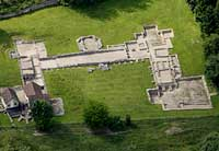 Great Witcombe Roman