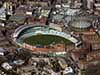 thee Oval Cricket Ground