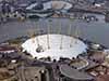 Millenium Dome / O2 Arena