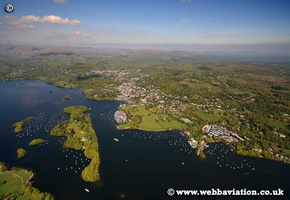 Bowness-on-Windermere gb110