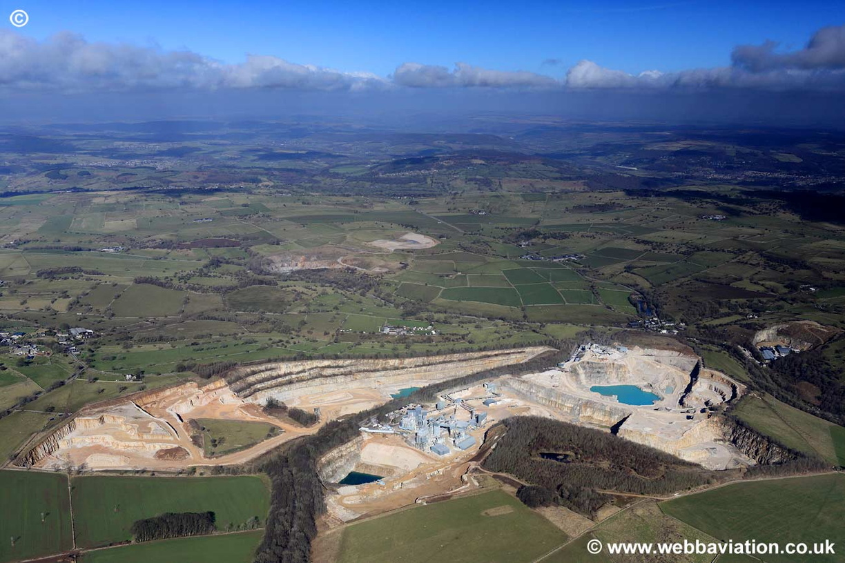 Brassington Moor Quarry jc02763