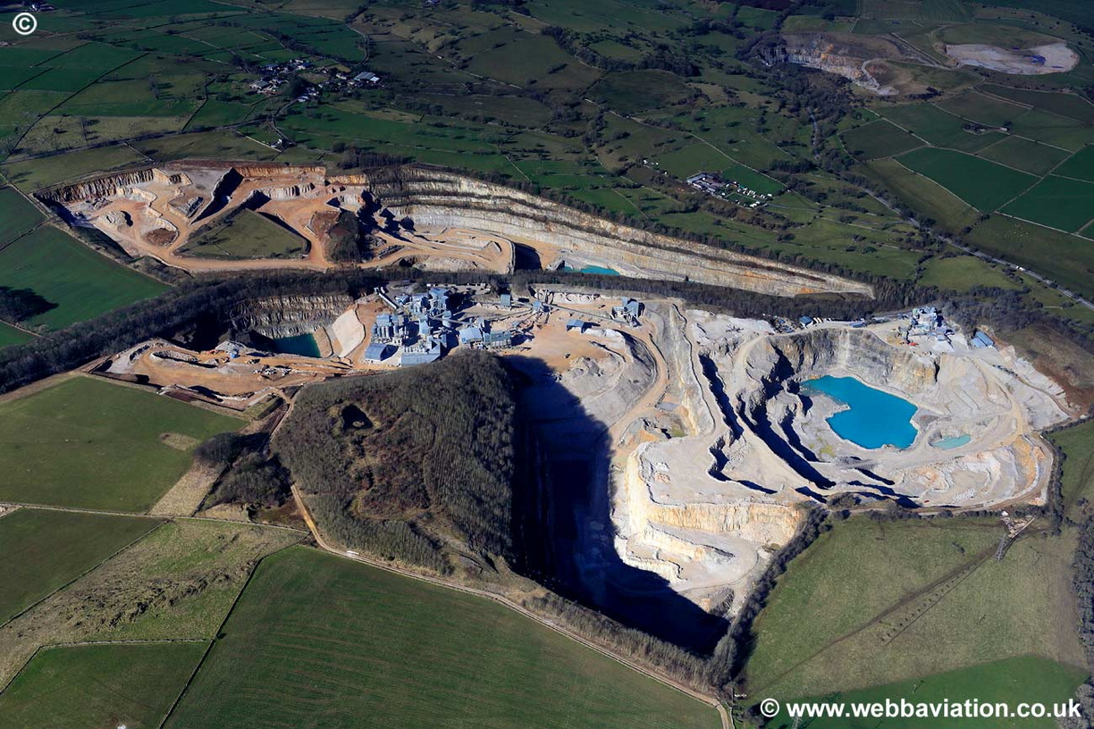 Brassington Moor Quarry jc02769