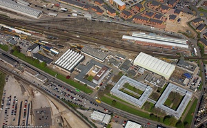 rtc Business Park Derby
