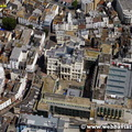 Brighton East Sussex  aerial photograph