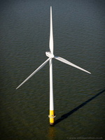 wind turbine db61375