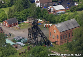 AstleyGreenColliery gb12227