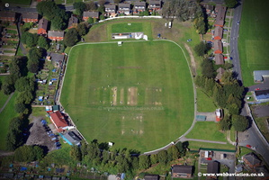 Radcliffe Cricket Club ic27991