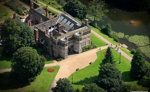 Astley Hall Chorley gb14585