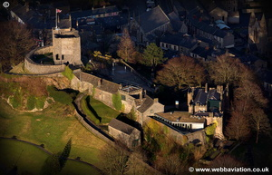 Clitheroe Castle jc03415