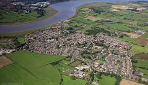 Hambleton from the air