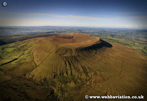 Pendle Hill gb28262