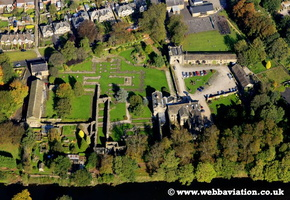 Whalley Abbey  fb34256