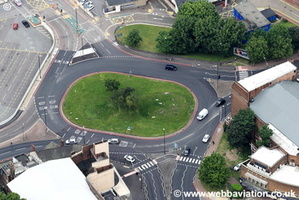 Woolwich Roundabout  ic12876