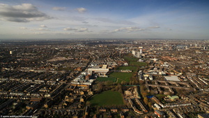 Wandsworth aerial photo ib01236