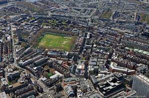 Pimlico  London aerial photo