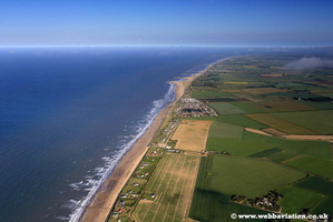 Norfolk Aerial Photographs Of Great Britain By Jonathan