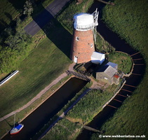 Horsey Windmill jc17923