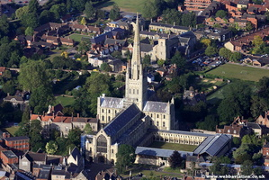Norwich Cathedral jc19914