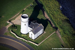 Old Hunstanton Lighthouse -jc16200