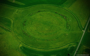 Thornburough Henges