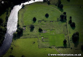 Chesters Roman Fort gb30976