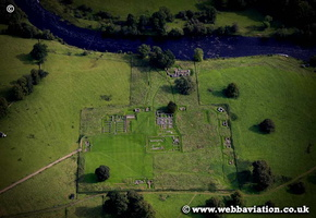 Chesters Roman Fort gb30996