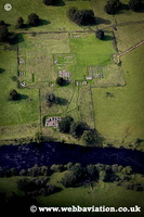 Chesters Roman Fort gb31052