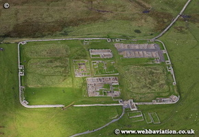 Housesteads Roman Fort  gb31239