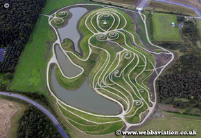 Northumberlandia gb30857
