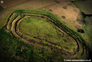Caer Caradoc hill fort