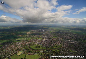 Shrewsbury gb09020