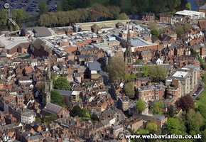 shrewsbury gb09490