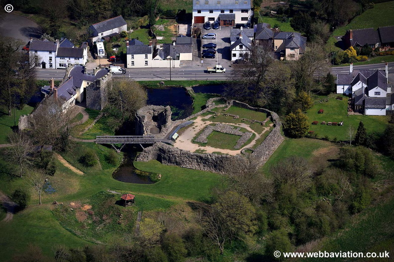 Whittington Castle jc09905