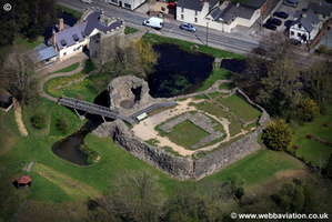 Whittington Castle jc09924