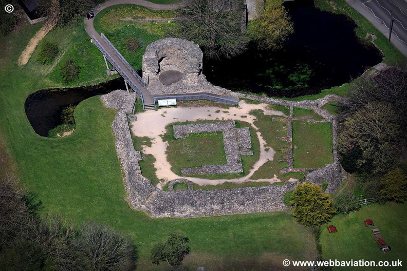 Whittington Castle jc09937