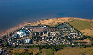 Butlins Minehead from the air