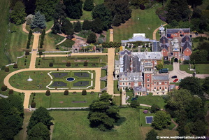Somerleyton Hall Suffolk jc19325