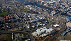 Gateshead aerial ic05514