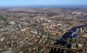 Newcastle-on-Tyne ic05498