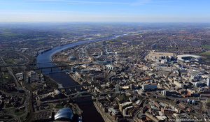 Newcastle-on-Tyne ic05522