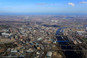 Newcastle-upon-Tyne ic05545