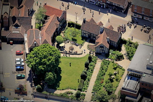 ShakespearesBirthplace hc34499