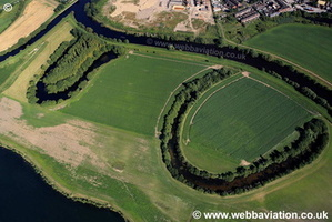 Oxbow Lakes Castleford -ic19078
