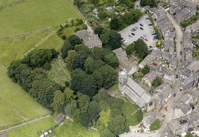 aerialphotohaworth-db53008