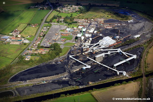 Kellingley Colliery ic28284