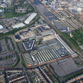 Swindon Designer Outlet  aerial photograph